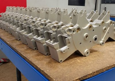 Casing Assembly